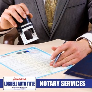 notary services baton rouge